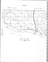 Code Z - Township 32 North, Range 21 West, Keya Paha County 1964